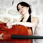 Marianne Dumas, Violoncelliste