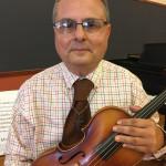 Michael Cresanta, Violist