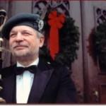 George Balderose, Bagpiper