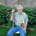 Martial Le Corre, Sonneur de clarinette