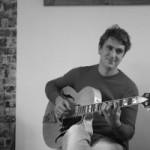 Nicolas Pfeiffer, Guitariste