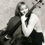 Pascale Jaupart, Violoncelliste