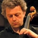 Raphael Pidoux, Violoncelliste