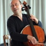 Roland Pidoux, Violoncelliste