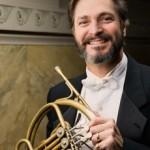 Zachary Smith, Horn Player